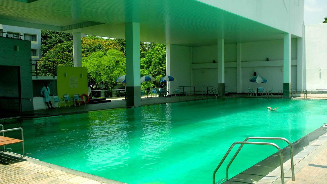 Hotel Grand Resort Lagonissi – widok na luksus